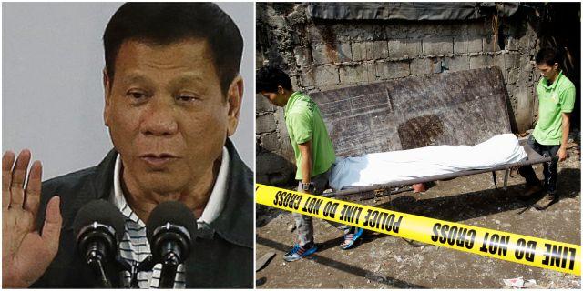 Duterte TT