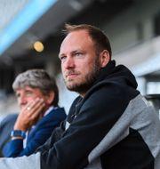 Andreas Granqvist CHRISTOFFER BORG MATTISSON / BILDBYRÅN