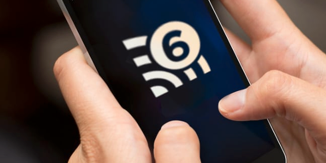 Analytiker: Årets Iphone-modeller får Wifi 6-stöd - Omni