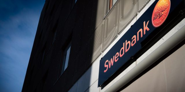 Utdelning swedbank 2020 datum