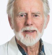 Johnny Ludvigsson/myndighetspressträff. Thor Balkhed, Linköpings universitet/TT