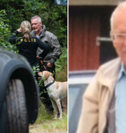 Polisinsatsen i Markaryd/Gert-Inge Bertinsson. TT/Polisen