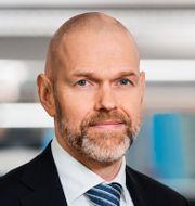 Torbjörn Isaksson.  Nordea/TT