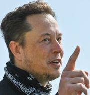 Elon Musk.  TT