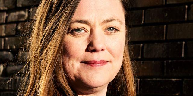 Stina Svensson (FI).  Feministiskt initiativ.