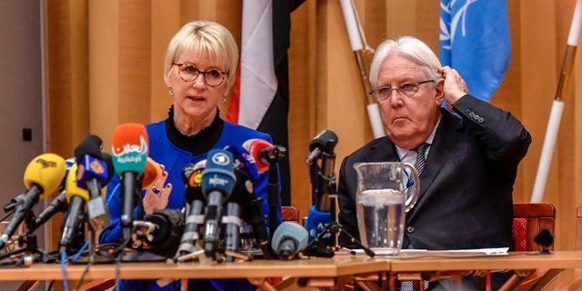 TT NEWS AGENCY / TT NYHETSBYRÅN