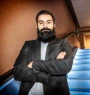 Hanif Bali (M).  Tomas Oneborg/SvD/TT / TT NYHETSBYRÅN