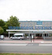 Skaraborgs sjukhus i Skövde/Arkivbild Wille Ihse/TT / TT NYHETSBYRÅN