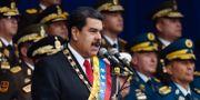 Maduro. JUAN BARRETO / AFP