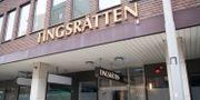 Eskilstuna tingsrätt Fredrik Sandberg/TT / TT NYHETSBYRÅN