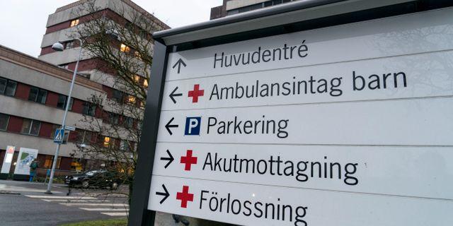 Stromavbrott i stockholm orsakades av kabelfel