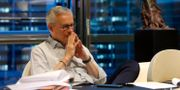 Frankrikes finansminister Bruno Le Maire.  LUDOVIC MARIN / TT NYHETSBYRÅN
