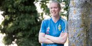 Hedvig Lindahl Fredrik Sandberg/TT / TT NYHETSBYRÅN
