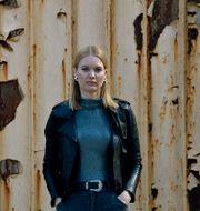 Emma Frans. Janerik Henrsson/TT / TT NYHETSBYRÅN