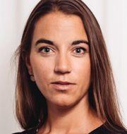 Avanzas sparekonom Johanna Kull.