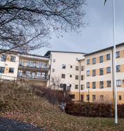 Silverhöjdens vård- och omsorgsboende på Lidingö/Arkivbild. Magnus Hjalmarson Neideman/SvD/TT / TT NYHETSBYRÅN