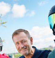 Stefan Sjöstrand, vd för Skistar Simon Rehnström/SvD/TT / TT NYHETSBYRÅN