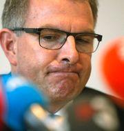 Lufthansas vd Carsten Spohr. Arkivbild. Frank Augstein / TT NYHETSBYRÅN