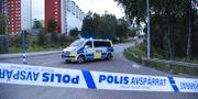 MARKO SÄÄVÄLÄ/TT / TT NYHETSBYRÅN