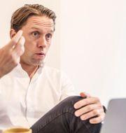 Nordax kontrolleras av riskkapitalbolaget Nordic Capital och finska Sampo. Veronica Johansson/SvD/TT / TT NYHETSBYRÅN