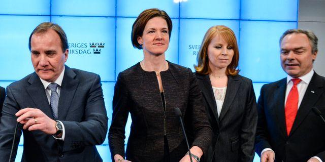 Dansk minister kritiserar reepalu
