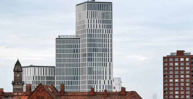 Malmö stad. Johan Nilsson/TT / TT NYHETSBYRÅN