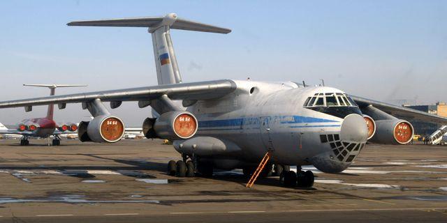 Flygplan fick kamera att krascha pa vm