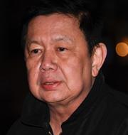 Ambassaden i London/Kyaw Zwar Minn TT