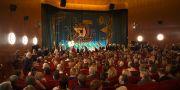 Biografen Draken i Göteborg. BJÖRN LARSSON ROSVALL / TT / TT NYHETSBYRÅN