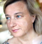 Cecilia Hermansson.