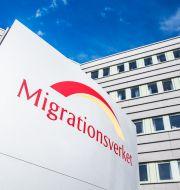 Illustrationsbild: Migrationsverket Adam Wrafter/SvD/TT / TT NYHETSBYRÅN