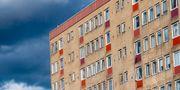Flerfamiljshus i Malmö. Arkivbild. Johan Nilsson/TT / TT NYHETSBYRÅN
