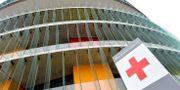 Skånes universitetssjukhus i Malmö. Johan Nilsson / TT / TT NYHETSBYRÅN