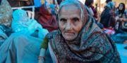 Noornissa. PRAKASH SINGH / AFP
