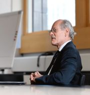 Riksbankschef Stefan Ingves/Arkivbild. Ali Lorestani/TT / TT NYHETSBYRÅN