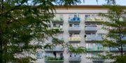 Lägenheter i Stockholm JESSICA GOW / TT / TT NYHETSBYRÅN