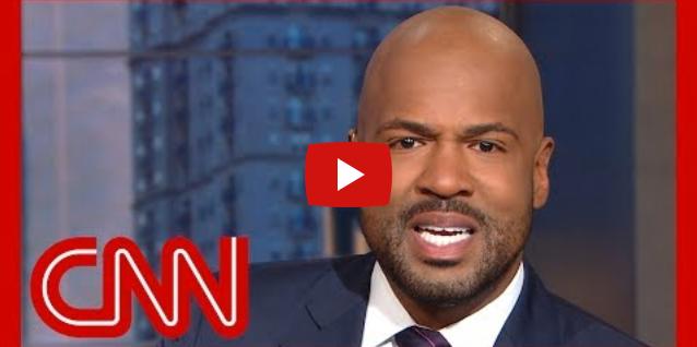 CNN-ankaret Victor Blackwell