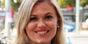 Viktoria Tryggvadottir Socialdemokraterna