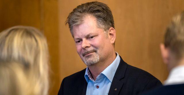 Axel Josefson Thomas Johansson/TT / TT NYHETSBYRÅN