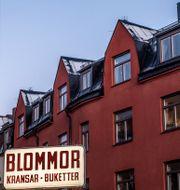 Illustrationsbild: Flerfamiljshus i Midsommarkransen, Stockholm. Helena Landstedt/TT / TT NYHETSBYRÅN