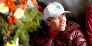 Skicrossåkaren Anna Holmlund inviger Alnö skidklubb i Sundsvall Mats Andersson/TT / TT NYHETSBYRÅN