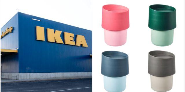 Muggen Troligtvis TT/Ikea