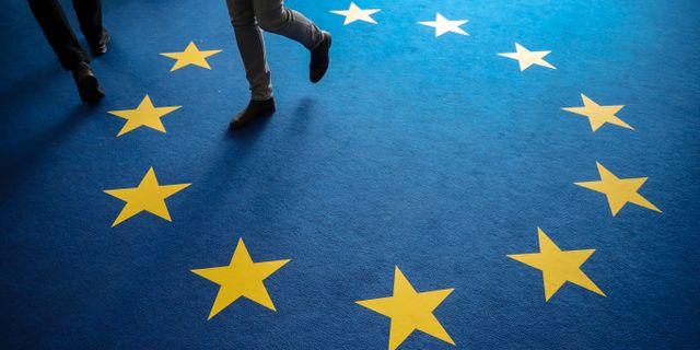 Trots systemet med toppkandidater betraktar få väljare EU-valet som ett europeiskt val, skriver fyra forskare på DN Debatt.  Michael Kappeler / dpa