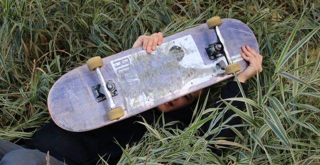 Pressbild Skate Emil Olsson/