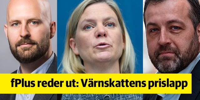 Svenskt Näringsliv, TT och Entreprenörskapsforum.