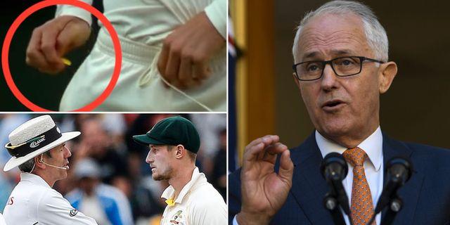 Nya uppgifter i cricketskandalen