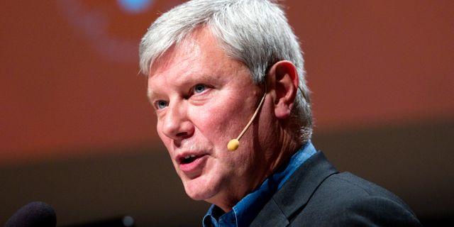 Lars Ohly.  PER GROTH / TT NYHETSBYRÅN