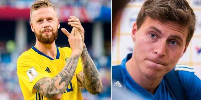 """Nilsson Lindelöf bedrövad  """"Fällde nästan en tår själv"""" - Omni ce260dcadcb1a"""