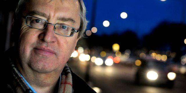 Erik Åsbrink.  JANERIK HENRIKSSON / TT / TT NYHETSBYRÅN