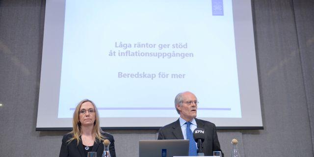 Vilhelm Stokstad / TT / TT NYHETSBYRÅN
